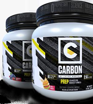 Carbon Prep