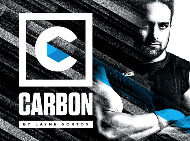 Carbon by Layne Norton