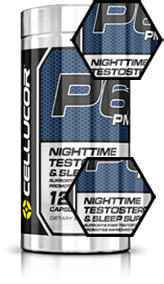 Cellucor P6 Nighttime