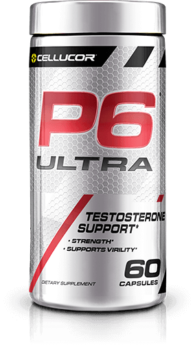 P6 Ultra Container