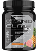 SciVation Xtend Elite Island Punch Fusion flavor