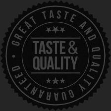 Great Taste And Quality Guaranteed