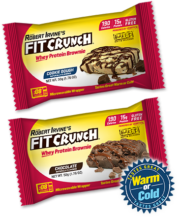Fit Crunch Snack