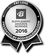 Jyoto.info 2016 Supplement Awards Nominee