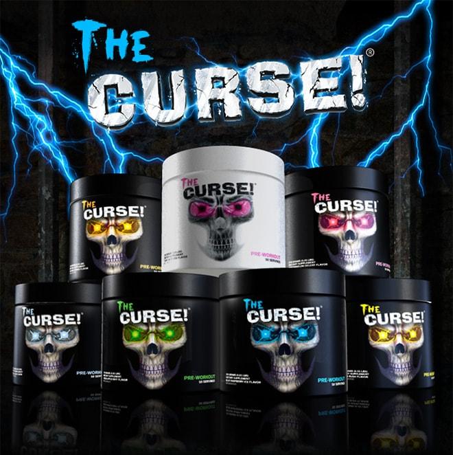 The Curse!