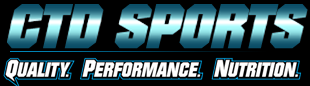 CTD Sports. Quality. Performance. Nutrition.