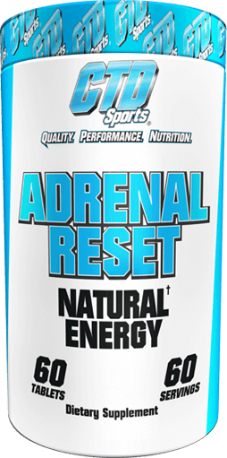 Adrenal Reset Container