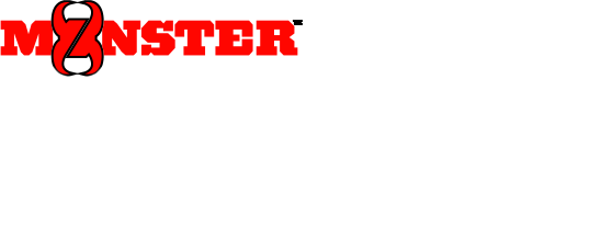 Monster Creatine Logo