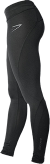 Dcore Womens X-Fit Long Tights