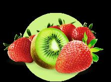 Strawberry Kiwi