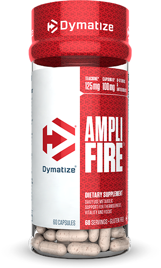 AmpliFire Bottle
