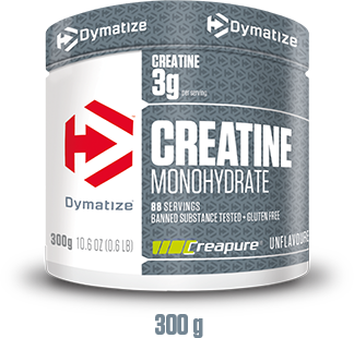 Dymatize Creatine Monohydrate at Bodybuilding.com - Best Prices on Creatine Monohydrate!