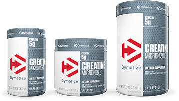 Dymatize Elite Micronized Creatine