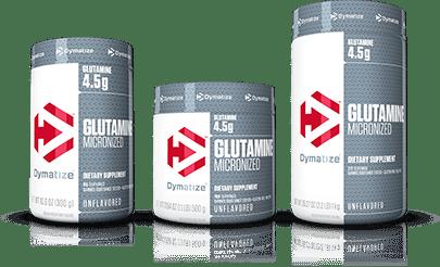 MuscleXP Micronized L-Glutamine Powder - 300Gm (10.6 Oz ...