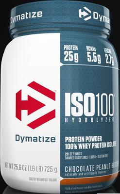 Dymatize ISO100