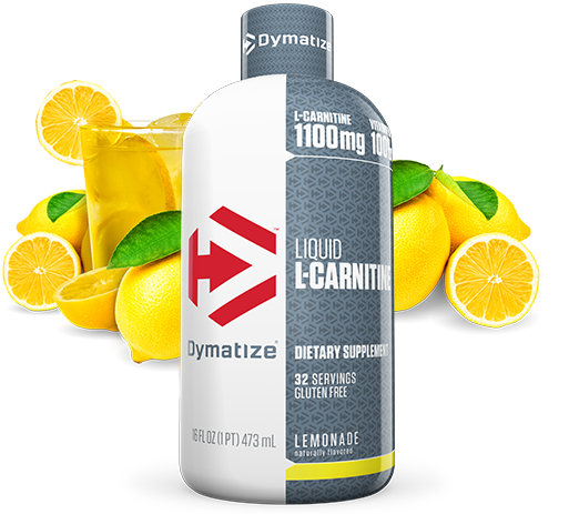 Liquid Amino Bottle Image