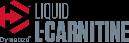 Liquid Amino Slogan Logo