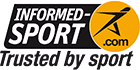 Informed-Sport ensures that all products have been manufactured to high quality standards and are safer for athletes to use.