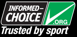 Informed-Choice. Trusted by sport.