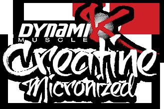 Dyanmik Muscle Creatine Micronized
