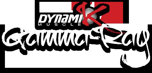 Dyanmik Muscle Gamma-Ray