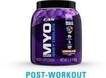 EAS Myoplex Post-Workout