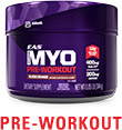 EAS Myoplex Pre Workout