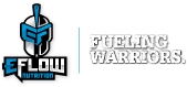 EFlow. Fueling Warriors.