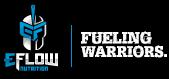 EFlow. Fueling Warriors.