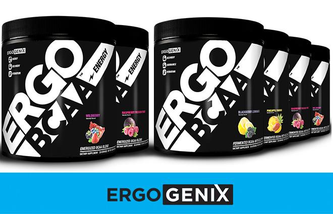 ErgoGenix