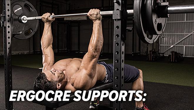 ErgoCre Supports