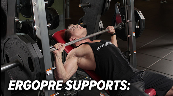 ErgoPre Supports