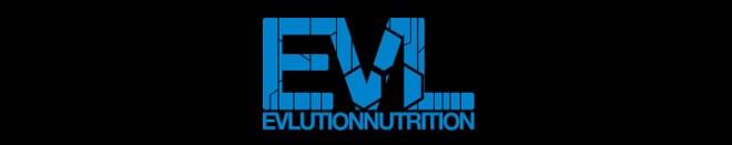 EVLUTITION NUTRITION