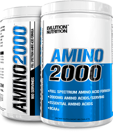 Amino2000 Containers