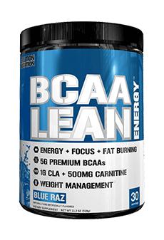 EVlution Nutrition BCAA Lean Energy