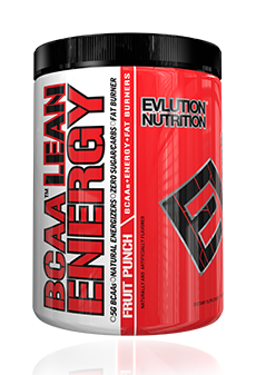 EVlution Nutrition BCAA Lean Energy
