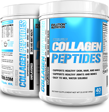 EVL Collagen Peptides