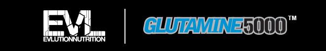 EVLution Nutrition. Glutamine 5000