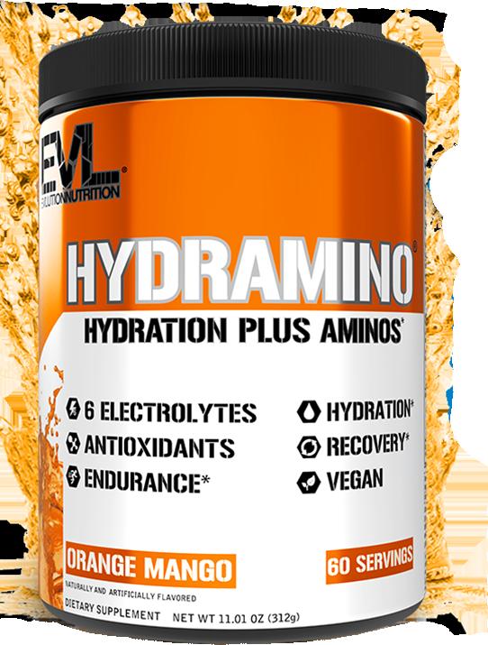 Hydramino Container