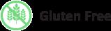 Gluten Free*