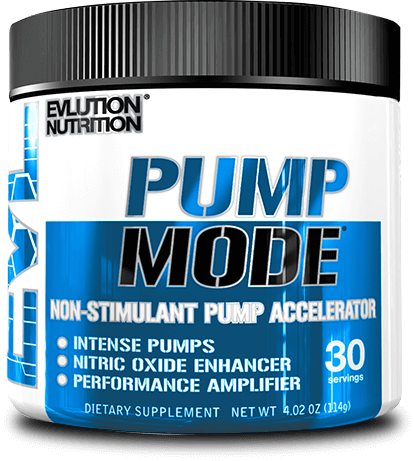 PumpMode Container