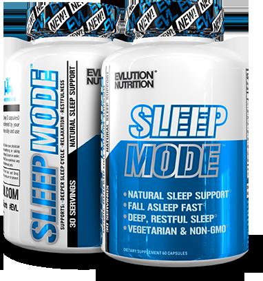 EVL SleepMode