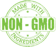 Non-GMO Badge