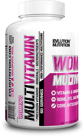 EVL Women's Multivtamin