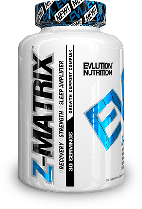 EVL Z-Matrix bottle
