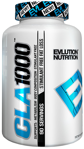 1000 Images About Spa: CLA 1000 By EVLUTION NUTRITION At Bodybuilding.com