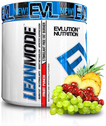 EVL LeanMode Fruit Punch