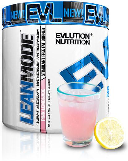 EVL LeanMode Pink Lemonade