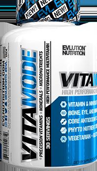 Evlution Nutrition VitaMode
