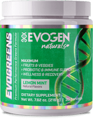 Evogen Lipocide IR Bottle